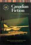 Canadian Fiction Cover