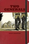 Cover of Scott Chantler's Two Generals