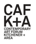 CAFKA logo