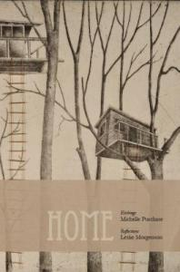 Home book cover