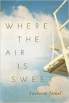 Where the Air is Sweet cover