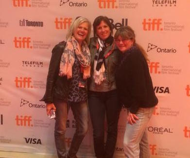 Women at TIFF